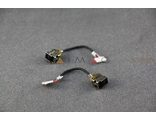 Разъём питания шлейф кабель DC POWER JACK CABLE HARNESS PLUG for New HP PAVILION G6 G6T Series G6-1B67CL G6-1B49WM G6-1B79DX
