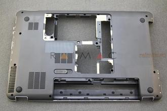 Нижняя часть корпуса, днище (Bottom Base Cover) HP Pavilion DV6 DV6-3000 DV6-3125er PN ZYE3ELX6TP003