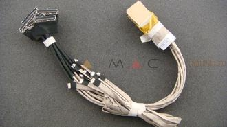HP Pavilion G6-2000 Series Lcd cable DD0R36LC000